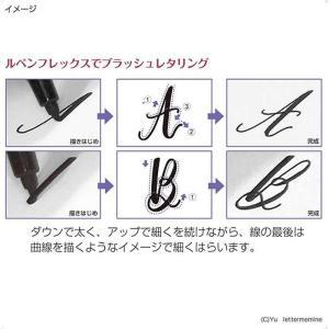 商品概要:ペン先が短く筆圧がコントロールしやすい。 商品詳細:スリムボディの水性染料文字書き用ペンで...