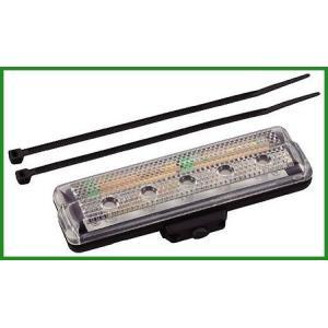 全国送料無料 前かご用サイクルライト AHA-4203 b03 panfamcom