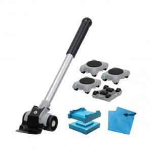 送料無料 PICUS らくらくヘルパー ハイパーセット 日本製 スマート台車 HP-500N(00653) b03 panfamcom