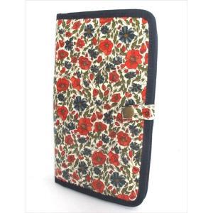 訳あり在庫限り リンネル Liniere 防水 すっきり万能ポーチ 母子手帳ケース パスポートケース Lサイズ b01 panfamcom