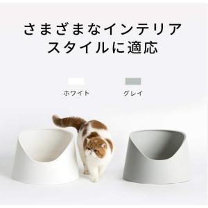 pidan 猫トイレ本体 大型 砂が散らからない IONPURE抗菌技術 安心して頼もしい 適当な容量、快適に使える |panni-fashion