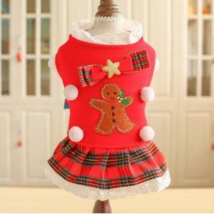 ペット 服 秋冬ドッグウェア 犬服  クリスマス 衣装 ペットウェア 犬の服 ペット ペットグッズ 犬用 メール便対応 panni123