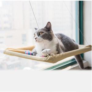 Panni 猫窓 ハンモック 猫 ウィンドウ ベッド ハンモック グッズ 窓台日光に浴びて