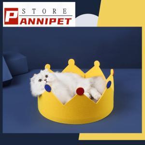 猫 爪研ぎ ダンボール 猫おもちゃ 人気 スクラッチャー 猫ベッド、スクラッチャー両用 ストレス解消|panni123