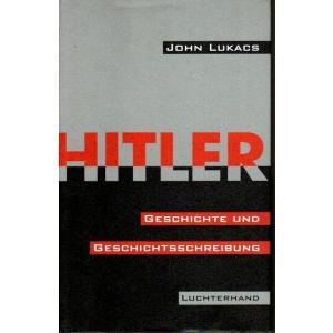 HITLER Geschichte und Geschichtsschreibung 【独文洋書】