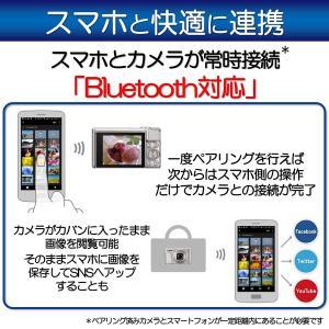 Canon コンパクトデジタルカメラ PowerShot SX730 HS ブラック 光学40倍ズー...