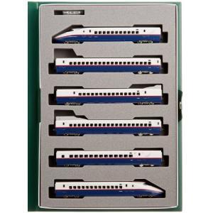 カトー Nゲージ 10-377 E2系新幹線あさま基本 (6両) panstore