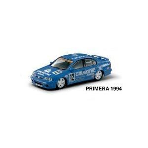 京商 カルソニック ミニカーコレクション サークルK サンクス 限定 1/64 プリメーラ 1994...