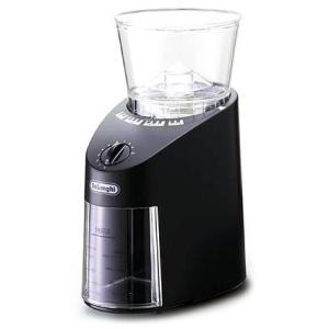 デロンギ・コーヒーグラインダーKG364J(コーヒーミル 電動)|paocoffee