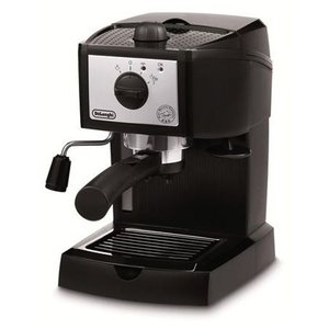 デロンギ・エスプレッソマシン EC152J paocoffee