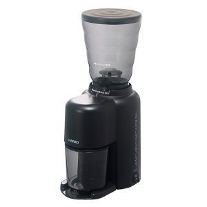 ハリオ V60 コーヒーグラインダー コンパクト EVC-8B 品番 EVC-8B  製品サイズ 幅...