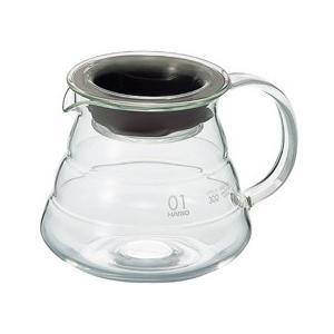 ハリオ・V60レンジサーバー360 クリア(01用) paocoffee