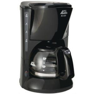 カリタ・ コーヒーメーカー  EC-650(5杯用) paocoffee