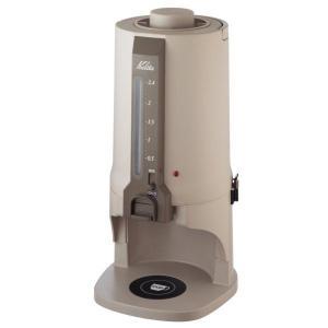 カリタ・電気式コーヒーポットEP-25 業務用コーヒーメーカーET-350専用 paocoffee