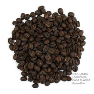 スペシャルティ コーヒー豆・ニカラグア・ラコパ・カサブランカブ(200g) 自家焙煎珈琲豆 paocoffee