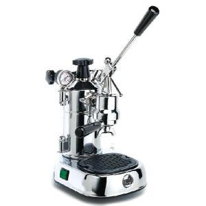 La Pavoni(パヴォーニ)エスプレッソマシン・プロフェッショナル・ルッソPL (正規輸入品)|paocoffee