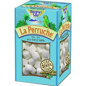 ペルーシュ 角砂糖750g ホワイト(フランス産) paocoffee