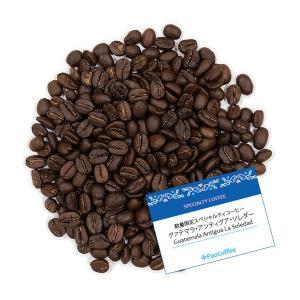 数量限定 スペシャルティコーヒー グァテマラ・アンティグア・ソレダー 200g|paocoffee