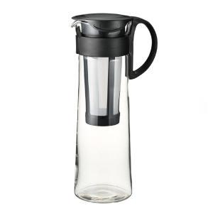 ハリオ・水出しコーヒーポットMCPN-14CBR/8杯用(ブラウン) paocoffee