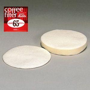 カリタ・丸濾紙65mm(100枚入り)|paocoffee