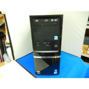 デスクトップPC/Ci7 2.8GHz/メモリ4G/HD500G/BD/Geforce GTX260|paoonsshop