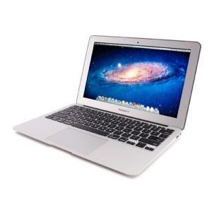 【予約販売】【送料無料】【中古】MacBookAir/11インチ/Core2Duo/SSD64G/メモリ2G/Late2010(A1370)MC505J/A|paoonsshop