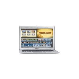 【予約販売・送料無料】【中古】MacBookAir/13インチ/Core2Duo/SSD128G/メモリ2G/A1369|paoonsshop