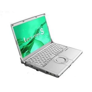 メモリ16GB/新品SSD/Let'snoteレッツノートCF-S10 Crei5/Windows10Pro paoonsshop