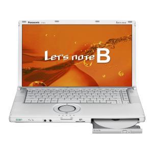 【予約販売】Let's note CF-B11 Win10/Corei7/8G/320G/15.6インチ/DVDマルチ/無線LAN・Bluetooth内蔵 paoonsshop