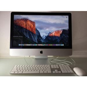 【プロ仕様】【送料無料】【中古】薄型iMac21.5インチ/Core i5/メモリ16G/A1418/Late2013|paoonsshop