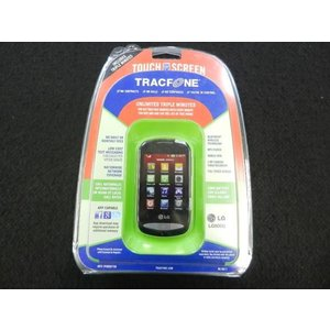 USA プリペイド携帯 TRACFONE LG800G アメリカで格安通話! paoonsshop