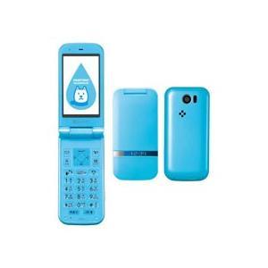 PANTONE WATERPROOF 202SH SoftBank [ブルー] 白ロム中古良品 本体+電池のみ|paoonsshop
