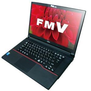 【即納【送料無料】【新品未使用品】保証書付き!FUJITSU LIFEBOOK A744/K FMVA0700B NOTE BOOK ノート PC/Windows8P/15.6インチ/4GB/320GB|paoonsshop