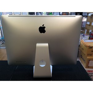 iMac27インチ/Core 2 Duo-3.06 GHz/メモリ8G/HDD1T/A1312/Late2009(iMac11.1)MB952J/A【予約販売】【送料無料】【中古】|paoonsshop|03