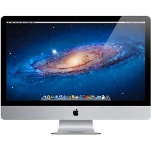【予約販売】【送料無料】【中古】高速起動!/iMac27インチ/Core i7-2.93GHz/新品SSD240GB換装済!メモリ8G/A1312/Mid2010(iMac11.3)MC511J/A/BTOモデル|paoonsshop