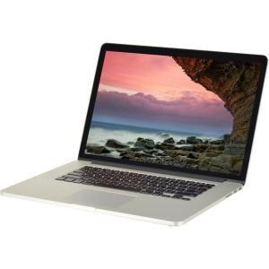 【予約販売】MacBookPro/15インチ/Core2Duo/HDD320GB/メモリ4G/Late2008(A1286)MB470J/A|paoonsshop