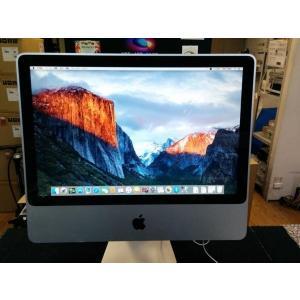 【予約販売】【送料無料】【中古】iMac21.5インチ/Core i3/メモリ4G/A1311(MC508J/A)Mid2010 paoonsshop 02
