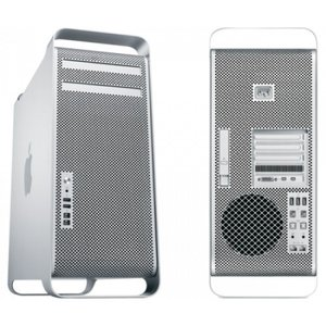 MacPro/8Core Xeon-3.00GHz(4Core×2)/HDD1000GB/メモリ8G/2006(A1186)MA356J/A