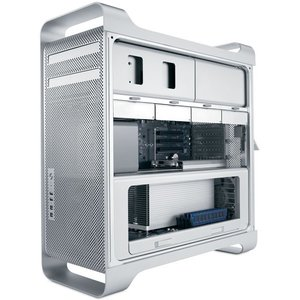 MacPro/4Core Xeon-2.66GHz(4Core×1)/HDD1000GB/メモリ8G/Early 2009(A1289)MB871J/..