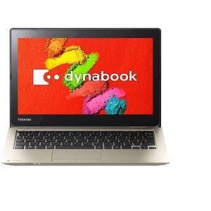 【予約:アウトレット】【送料無料】東芝dynabook NZ51/TG 2015秋冬Webモデル 11.6型 ネットノート (サテンゴールド)Microsoft Office Home and Business