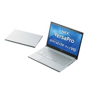 NEC VersaPro VK19S/G-F タイプVG UltraLite/ Core i7/メモリ4G/SSD128GB Windows10Pro|paoonsshop