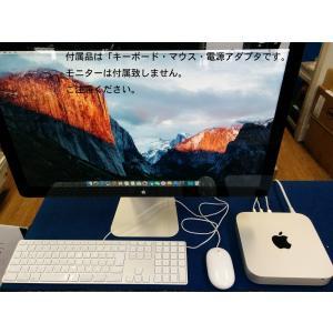 【予約販売】【送料無料】【中古】Macmini/Core i5/メモリ4G/500GB/Late2012(A1347)MD387J/A paoonsshop 03