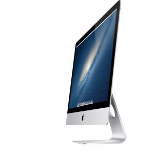 mSATA-SATA3/SSD搭載!高速起動Fusion Drive/薄型iMac27インチ/Cor...