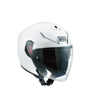 AGV K-5 JET オープンフェイス / サンバイザー付ヘルメット