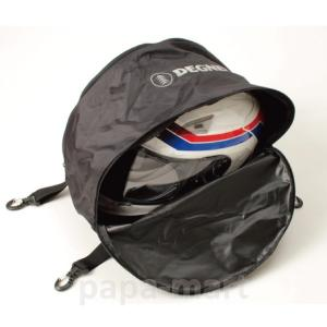 DEGNER NB-106 HELMET BAG / デグナー ヘルメットバッグ|papa-mart