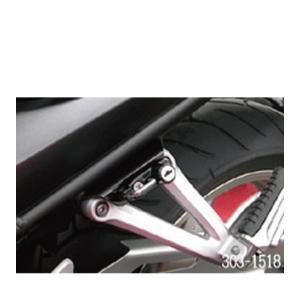 キジマ 303-1518 ヘルメットロック SUZUKI バンディット1250/S/ABS用|papa-mart