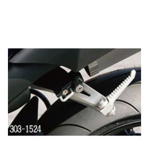 キジマ 303-1524 ヘルメットロック YAMAHA YZF-R1 (09-12Y)|papa-mart