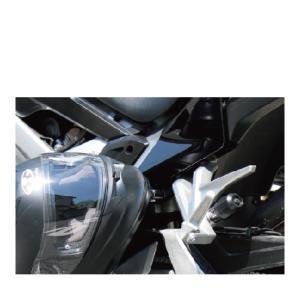 キジマ 303-1563 ヘルメットロック HONDA 2014‐2015y VFR800F/X|papa-mart