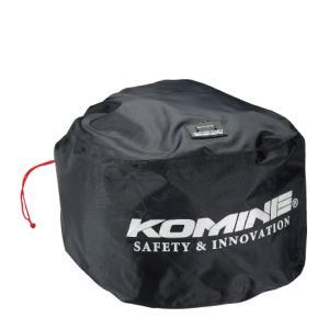 KOMINE AK-338 WR Helmet Bag / コミネ WRヘルメットバッグ|papa-mart