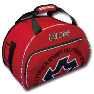 RIDEZ HELMET BAG / ライズ ヘルメットバッグ|papa-mart
